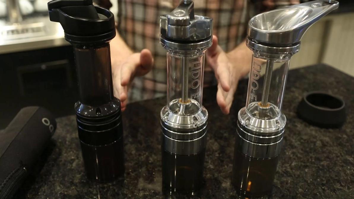 Product Comparison | Orphan Espresso LIDO Hand Grinders