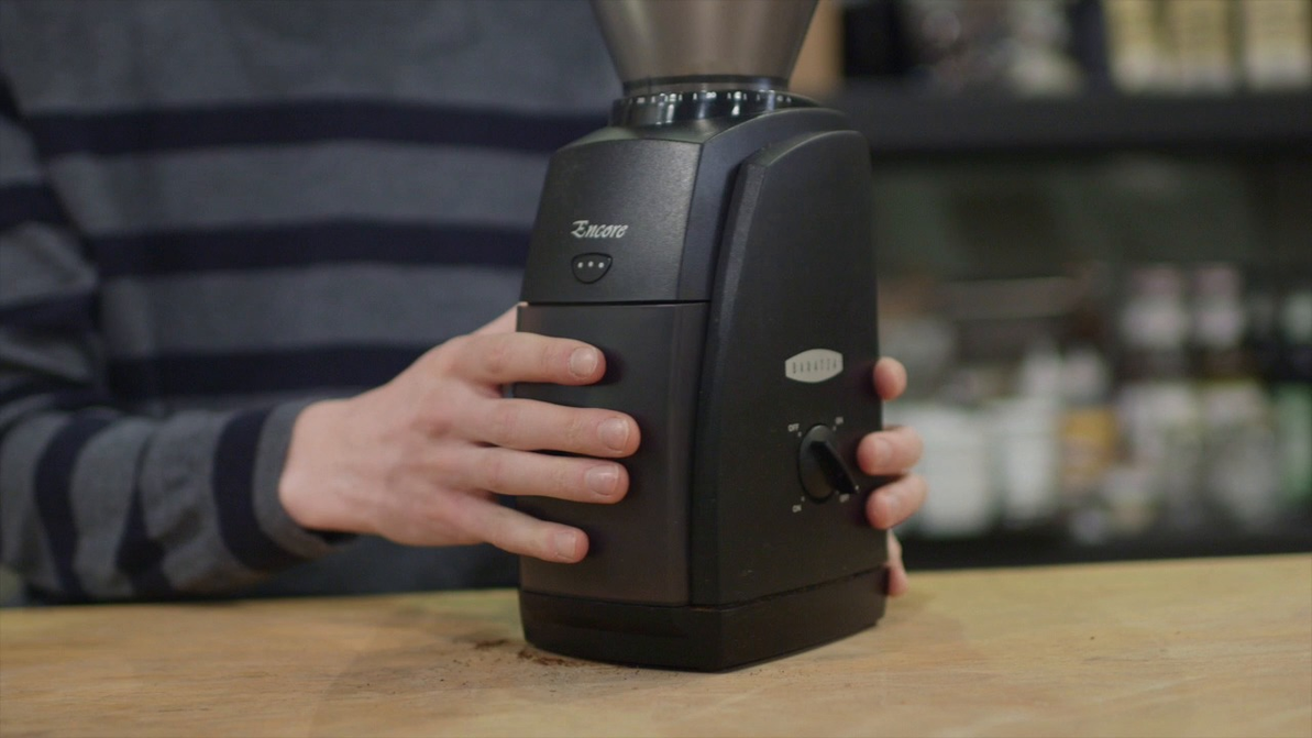 Video Overview | Baratza Encore Conical Burr Coffee Grinder