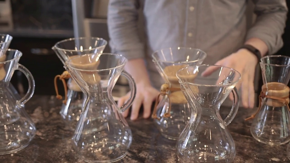 Video Overview | Chemex Line