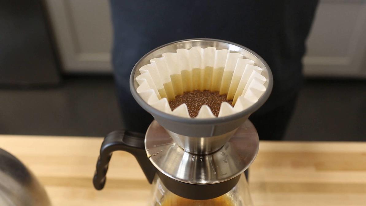 Video Overview   December Coffee Dripper