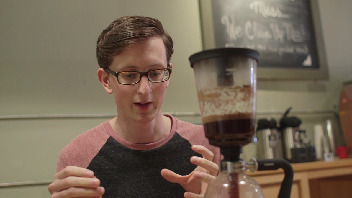 Video Overview | Coffee Siphon and Vacuum Pot