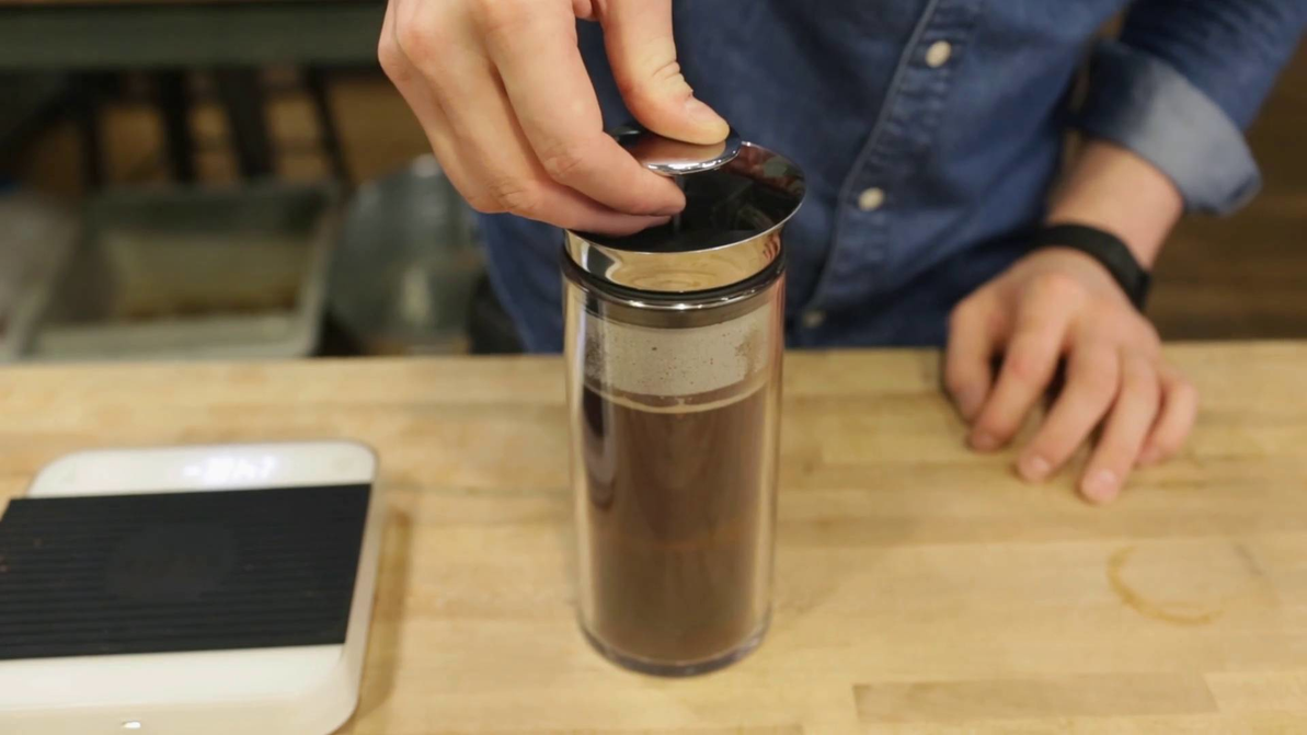 Video Overview | It's American Press Coffee Brewer