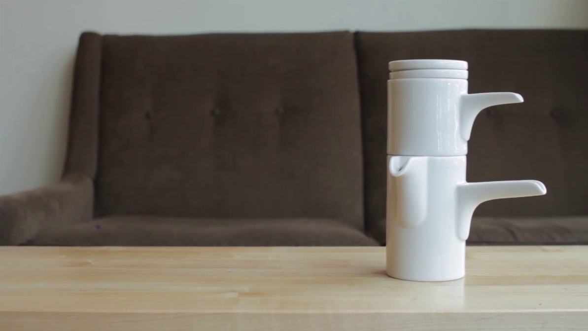 Video Overview | Walkure Porcelain Pour Over Brewers