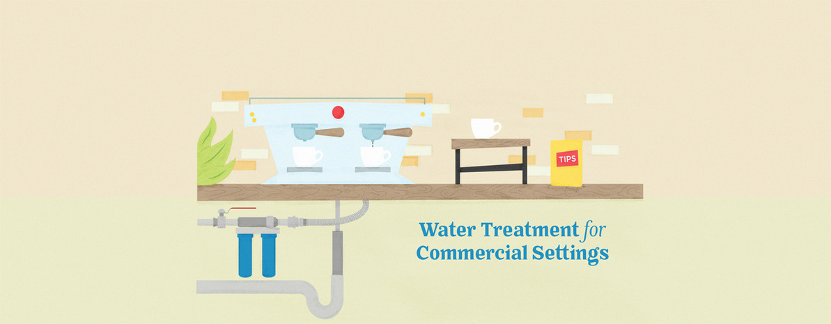 A Beginner's Guide to Commercial Water Filtration