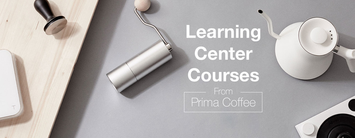 The Learning Center Courses