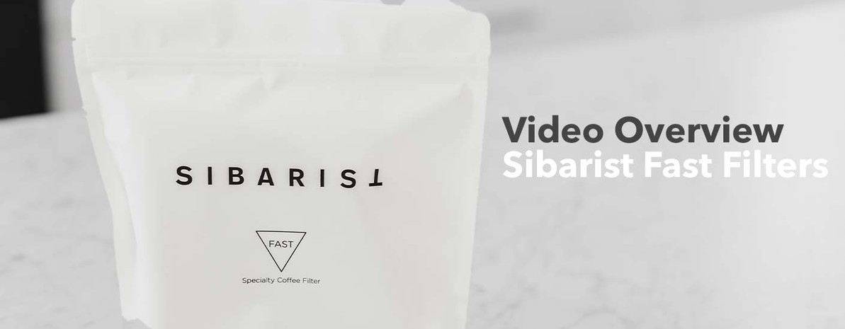 Video Overview   Sibarist Fast Filters
