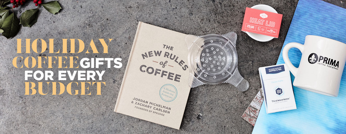 Holiday Coffee Gifts for Every Budget