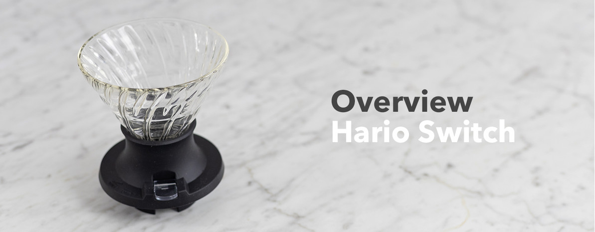 Video Overview | Hario Switch