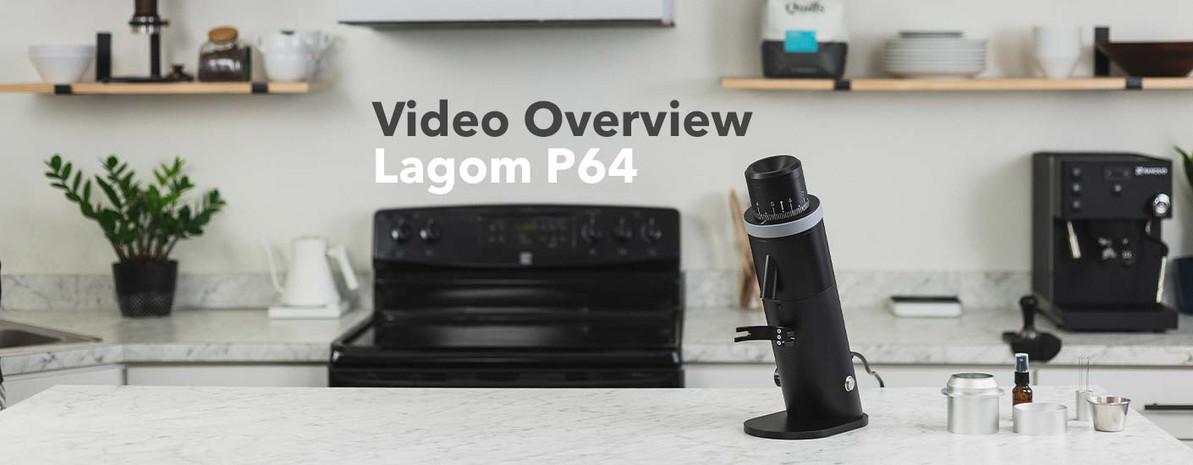 Video Overview | Option-O Lagom P64