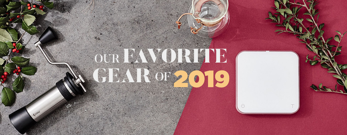 Our Favorite Gear for the Year: 2019