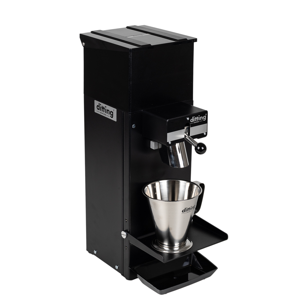 commercial coffee grinders