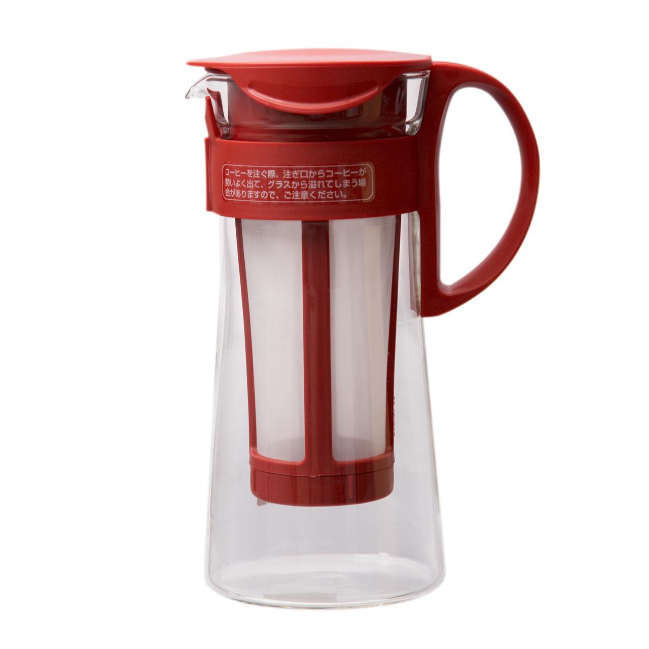 Cold Brew Coffee Pot