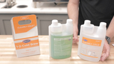 Video Overview   Urnex 1 - 2 Cold Brew Cleaning and Sanitizing Kit