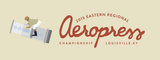 Ready, Set, Press! - The 2015 Eastern Regional Aeropress Championship