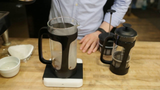 Video Overview   Espro P3 Glass French Press