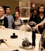 Prima Coffee's Siphon Brewing Guide and Yama Siphon Review