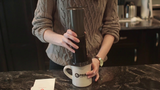 Video Overview | AeroPress and Reusable Disk Stainless Filter Bundle