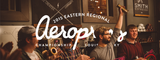 Video: The 2015 Eastern Regional Aeropress Championship
