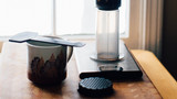 Weighing In on the Pour Over Scale Problem
