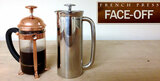 French Press Face-off: A First Look at the Espro Press