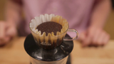 Brewing Guide | Kalita Wave Pour Over Coffee Dripper