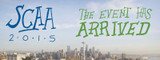 SCAA 2015: The Event Has Arrived