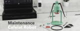 How To Care for Cafelat Robot
