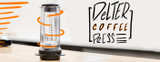 Video Overview   Delter Coffee Press Portable Coffee Maker