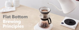 Understanding Coffee Brewing with Your Flat-Bottom Brewer
