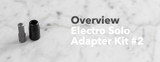 Video Overview| Hario Electro Solo Adapter Kit for Timemore G1 and Option-O REMI