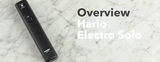 Video Overview | Hario Electro Solo Hand Grinder Attachment