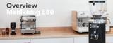 Video Overview | Mahlkönig E80 Supreme