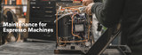Espresso Machine Maintenance