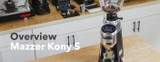 Video Overview | Mazzer Kony S