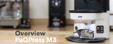 Video Overview | PuQ Press M3