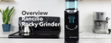 Video Overview | Rancilio Rocky Doserless Grinder