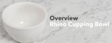Video Overview | Rhino Coffee Gear Cupping Bowl