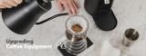 Upgrading Coffee Equipment