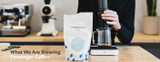 What We Are Brewing: Passenger Coffee