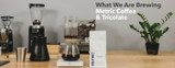 What We Are Brewing: Metric Coffee
