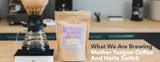 What We Are Brewing : Mother Tongue Coffee