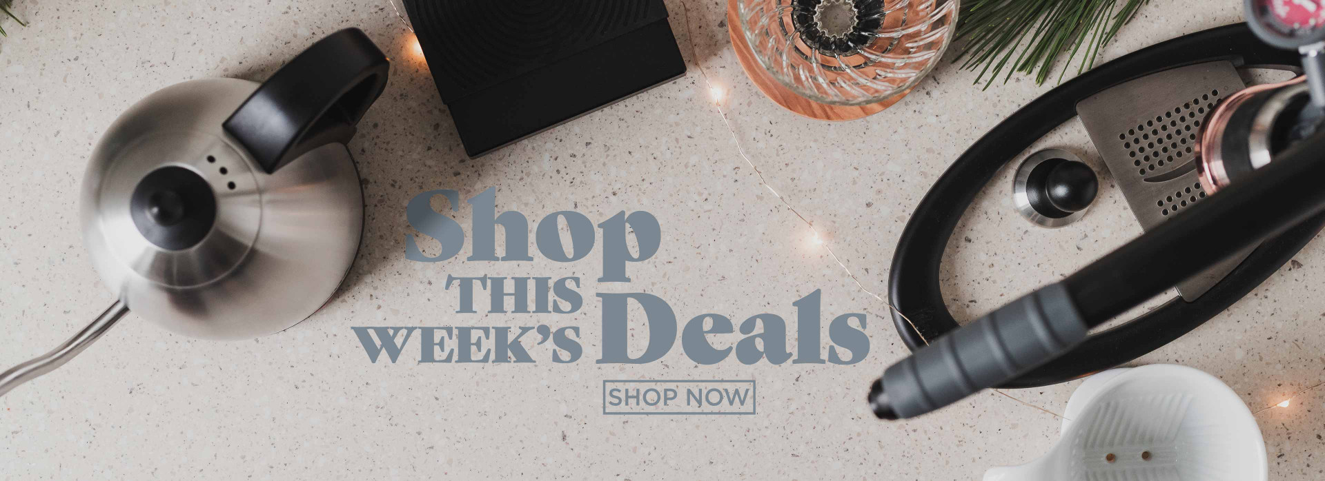 Shop This weeks deals