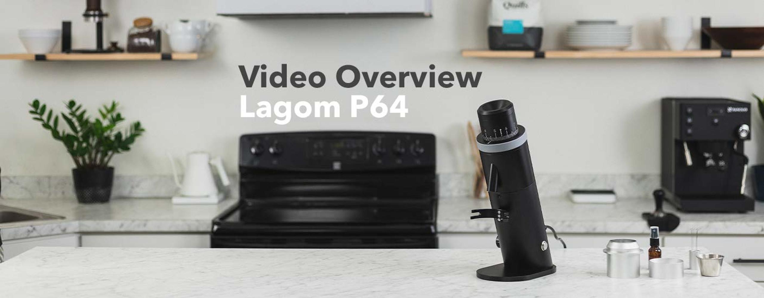 Lagom P64