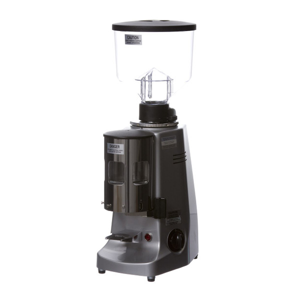 Silver Mazzer Major Timer Doser