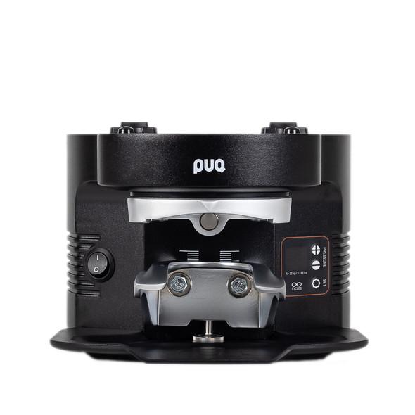 Black Puqpress M3 - front