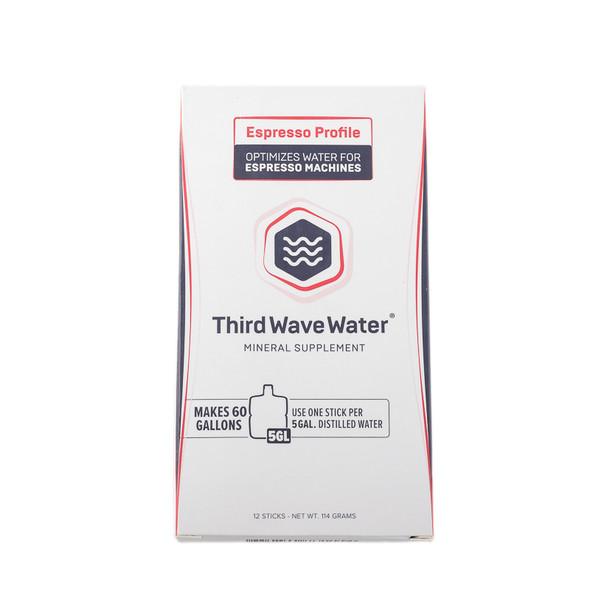 Third Wave Water Espresso Formula 12 Dose Box
