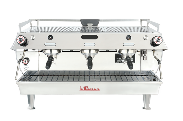 La Marzocco GB5 S Commercial Espresso Machine EE front view