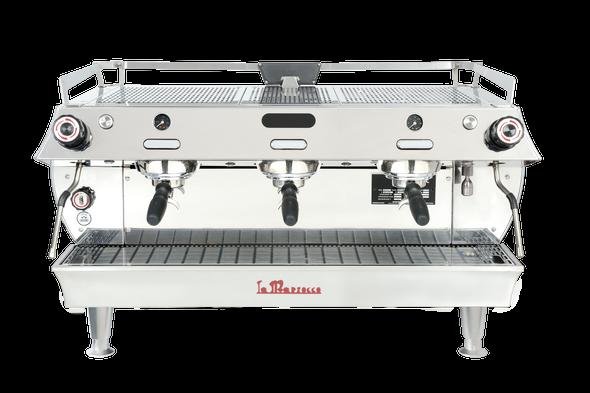 La Marzocco GB5 S Commercial Espresso Machine EE front view