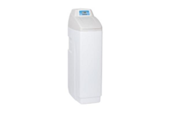 View of Water Softener