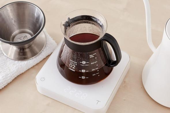 Hario Range Coffee Server